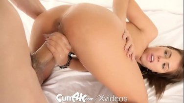 sucking dick for first time